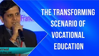 Betterment of vocational training