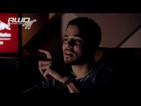 J Cole on The Making of Born Sinner