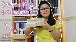 STEPHEN KING: cosa leggere? #2   erigibbi