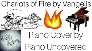 download lagu 'chariots Of Fire' By Vangelis - Piano Cover By gratis