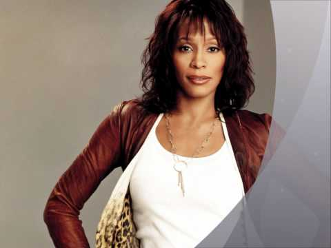 Whitney Houston - Look Into Your Heart