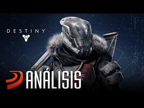Destiny: