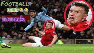 Football funny 😂 😂 vedios