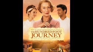 Episodul 4 - The hundred foot journey Review