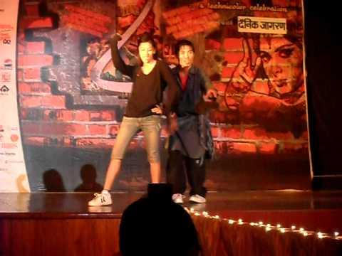 Antaragni 2010 Su And Shilpa (govinda N Karishma) video