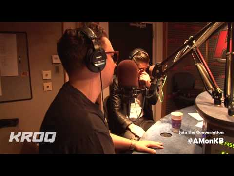Arctic Monkeys Interview With Kevin & Bean