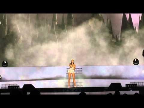 Ariana Grande - Honeymoon Avenue Live