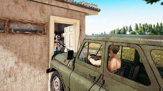 PUBG: Funny & WTF Moments Ep. 307