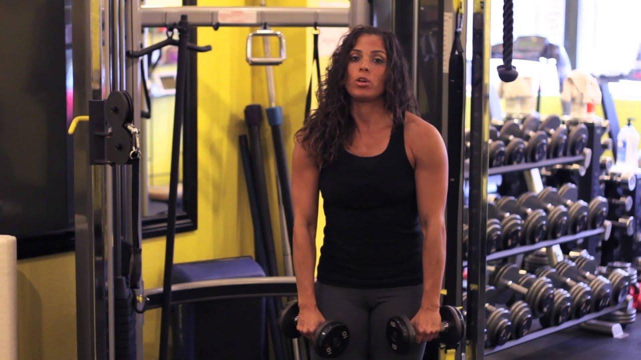 shoulders fitness exercise broaden gb