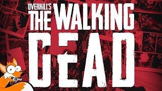 OVERKILL's The Walking Dead - СТРИМ ОБЗОР НОВОГО ШЕДЕВРА!