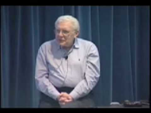 dr Russell Ackoff on Systems