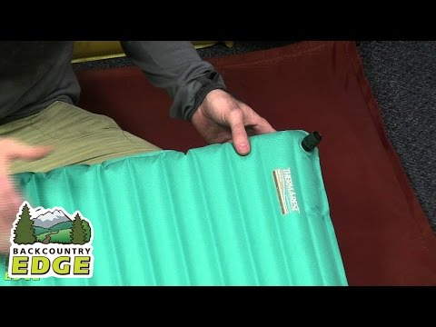 Therm-a-Rest NeoAir All Season Inflatable Sleeping Pad