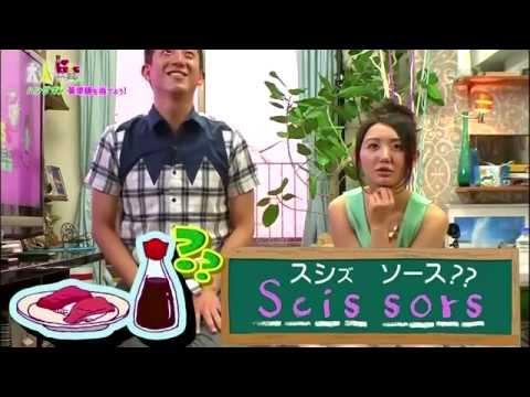 140623 大人のKISS英語 「Episode 10」