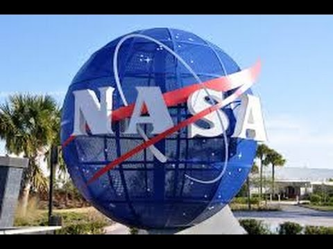 Our day at Kennedy Space Centre (NASA)