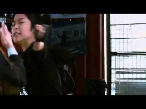 JeeJa Yanin Fight
