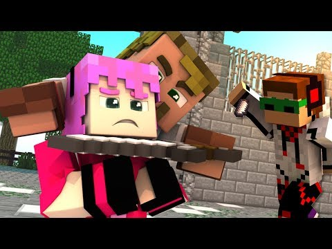 БРАТЮНЯ!! ОТОМСТИ ЗА МЕНЯ!! !! BLOOD #19 Murder in Minecraft