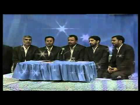 iran-Arabic-Anasheed Sobhanallah-تواشيح اناشيد thumbnail