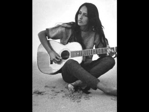 Joan Baez - Fennario