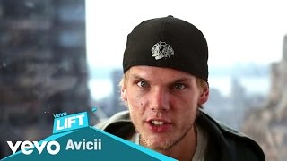 LIFT Intro: Avicii (VEVO LIFT): Brought To You By McDonald's