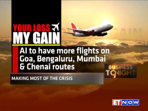 SpiceJet's Loss, Others' Gain – Other Airlines Milking SpiceJet's Crisis
