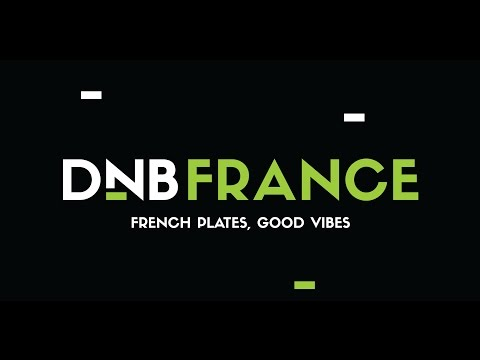 Drum And Bass - D&amp;B France