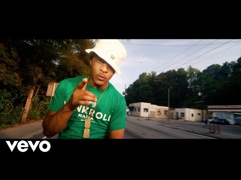 T.I. – Broadcast Live Official Video Music