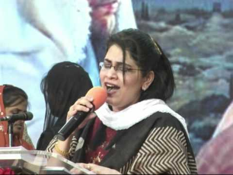Pastor Dr. Jayshree Peter Silway Singing An Anointed Marathi Song.mp4 video