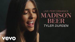 Madison Beer 34 Tyler Durden 34 Official Performance Vevo