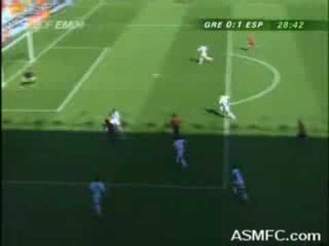 Tribute to Fernando Morientes Video