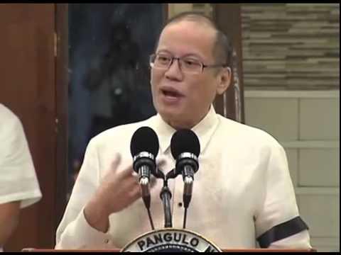 Caught On Camera: President Noynoy Aquino Knew Of Mamasapano Massacre Early Morning Of January 25