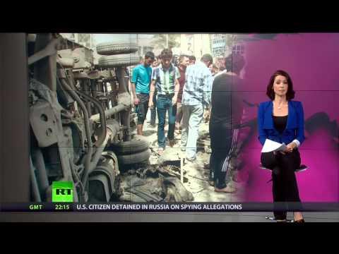 [165] Benghazi Hidden Truths, Israel's Narrative of Control, Pakistan Elections
