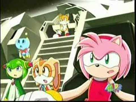 """Amy Rose Sings """"Can"""