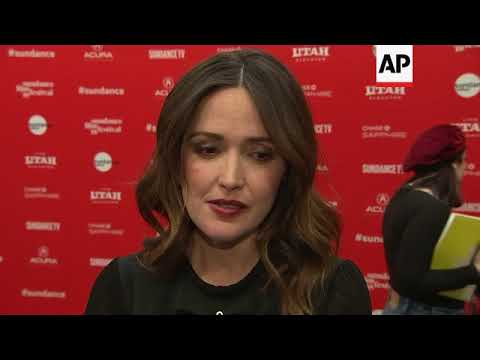 'Payback Time' For Ethan Hawke At 'Juliet, Naked' Sundance Premiere
