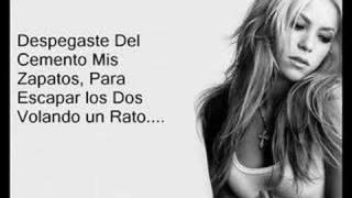 Watch Shakira Antologia video