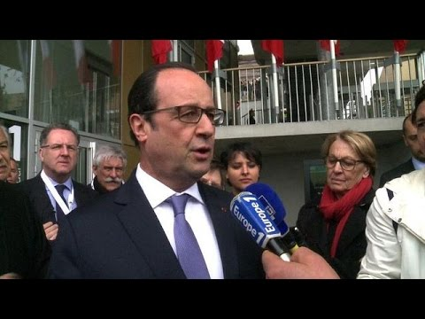 Hollande vows severe penalties if troops guilty of CAR abuse