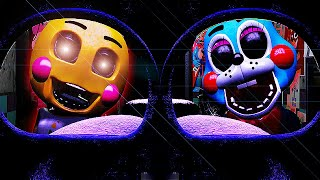 O JOGO PROIBIDO DE FNAF! *Another FNAF Fangame: Open Source *