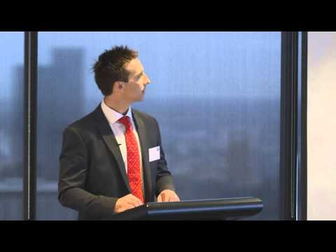Colliers International Melbourne Cornerstones 2014 - Panel Discussion
