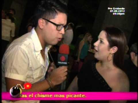 @LaBomba_Televen te invita a revivir las declaraciones de la actriz Daniela Alvarado