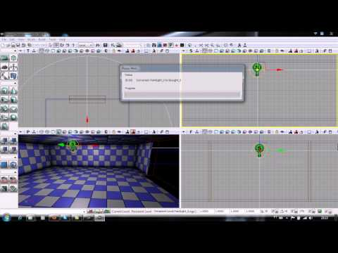 Tutorial : Primeiros Passos no Unreal Engine 3
