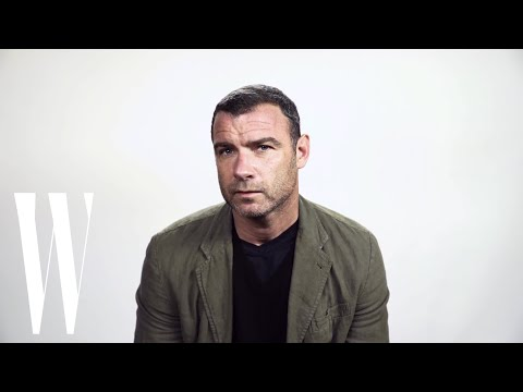 """Liev Schrieber Auditions for """"Hamlet"""" as Ray Donovan"""