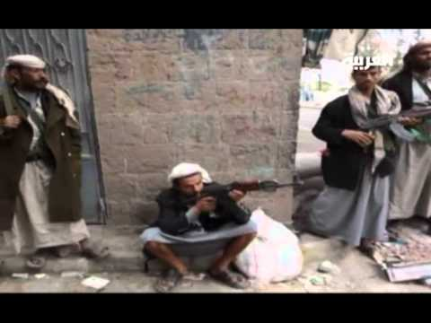 Yemen on the Verge of Civil War