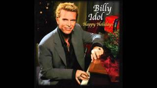 Watch Billy Idol Let It Snow video