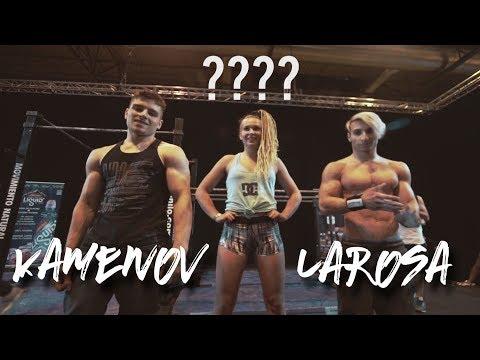 Andrea Larosa vs Viktor Kamenov   INSANE BATTLE! #SWUB