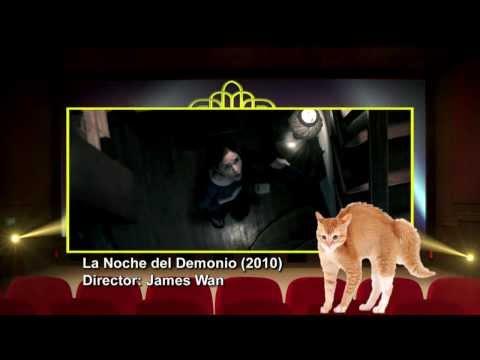 Upss - Los errores en la filmación de La Noche del Demonio