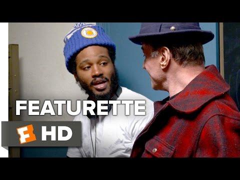 Creed Featurette  - Ryan Coogler's Vision (2015) - Michael B. Jordan, Sylvester Stallone Drama HD