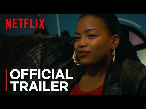 Roxanne Roxanne | Official Trailer [HD] | Netflix streaming vf