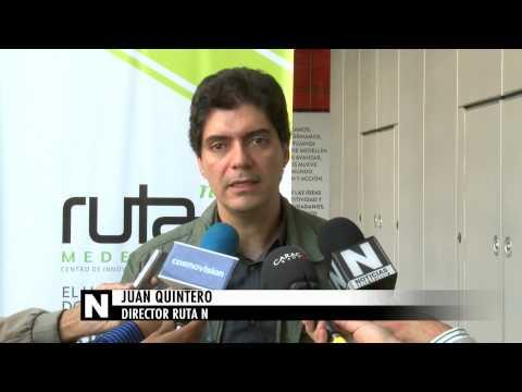 Ruta N anunció la construcción de más oficinas para nuevas empresas [Noticias] - TeleMedellin