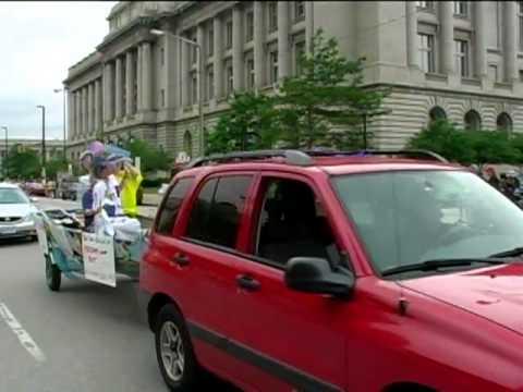 Cleveland Pride 2011 - (oloc) Old Lesbians For Change video