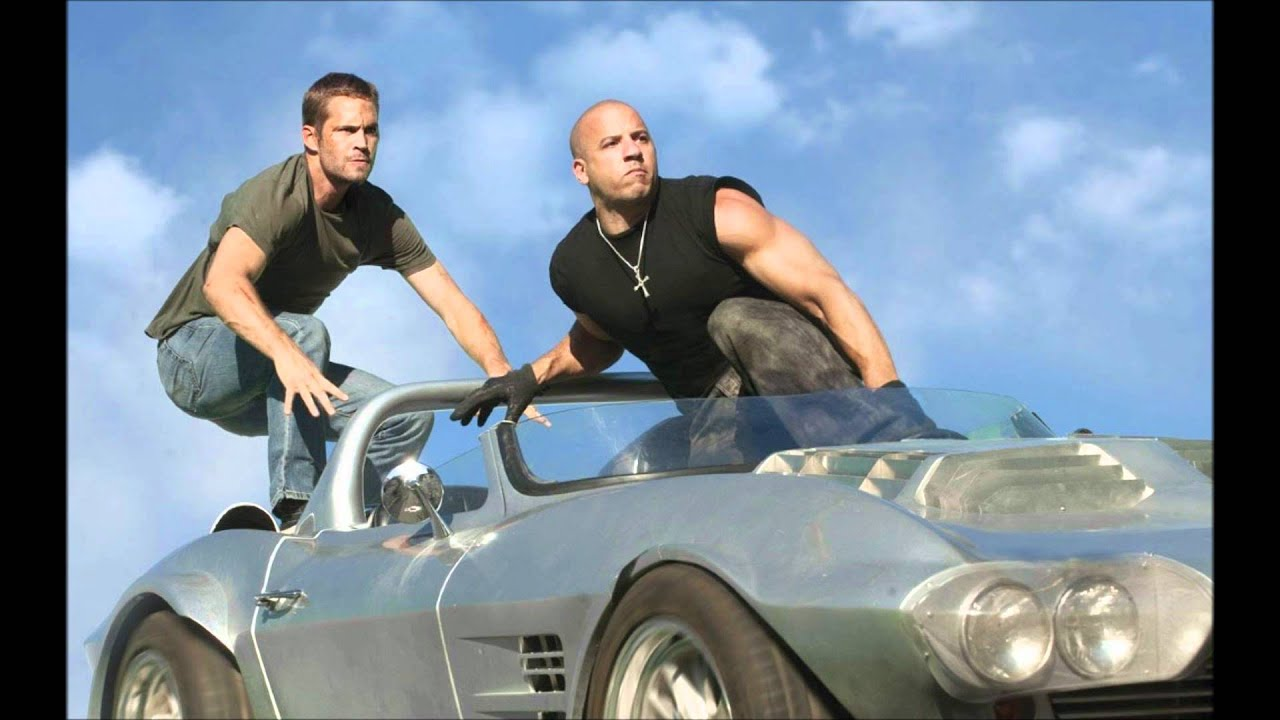 Fast and the furious movie preview
