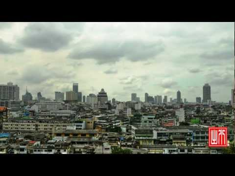 Bangkok, Thai (2012) : THE CITY #02